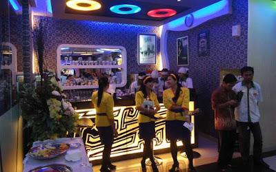 Harga Room Inul Vizta Tegal Karaoke Keluarga