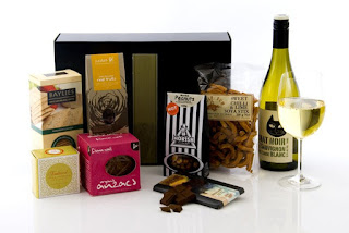 Executive Gift Hamper - $110 delivered