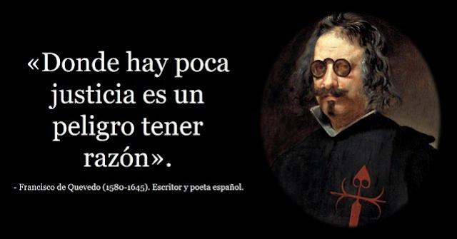 """""""Amor constante más allá de la muerte"""", un bello poema de Francisco de Quevedo para guardar en el corazón"""