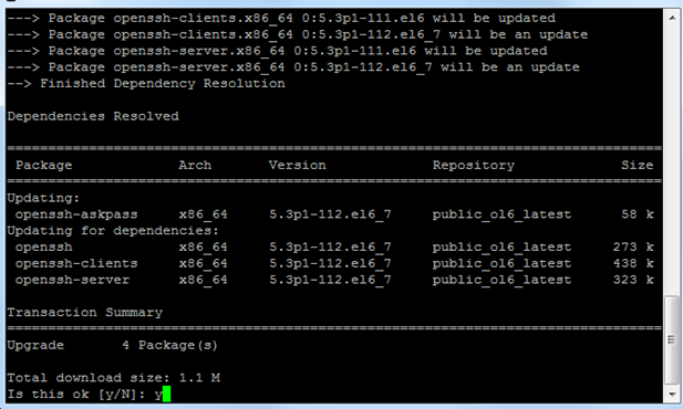 INSTALLATION DOCUMENTS BY RAVI: Installing vnc server on oracle linux