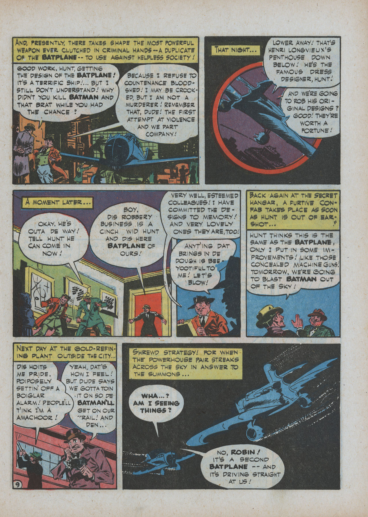 Read online World's Finest Comics comic -  Issue #10 - 87