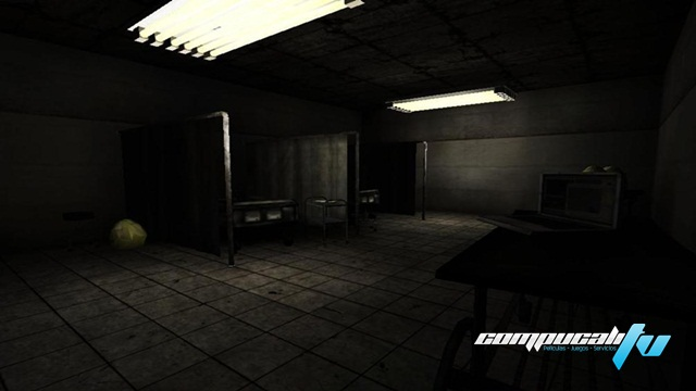 Nyctophobia PC Full