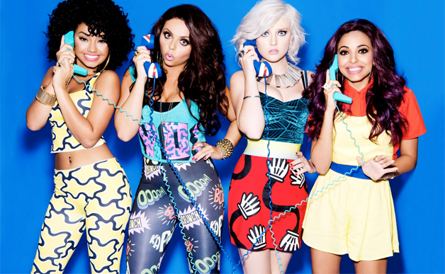 Video: Little Mix - Move