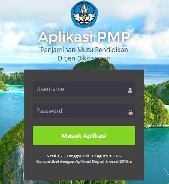 Download Instrumen untuk Pengisian Aplikasi PMP