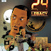 '24: Legacy - Rules of Engagement' #1 - Out April 26th