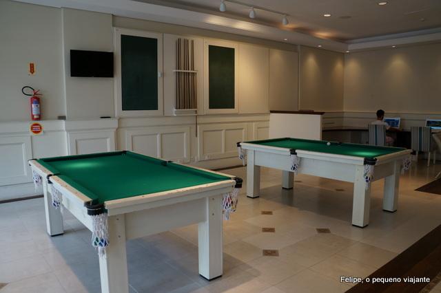 Il Campanario Villagio Resort em Jurerê Internacional - um resort de luxo perfeito para famílias em Florianópolis