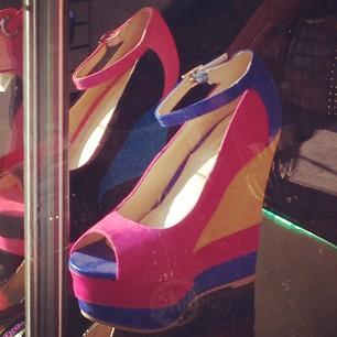 Kids Dm Shoes