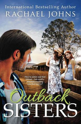 Outback Sisters book cover