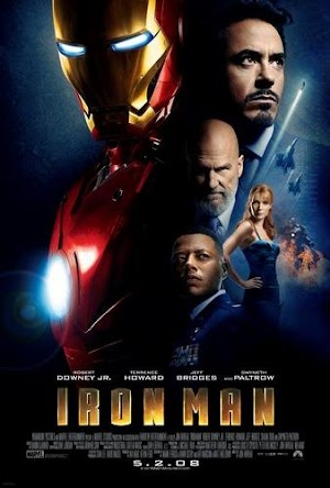 Iron Man 1 [Latino] [Mega] [Gratis] [HD]