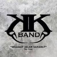 Lirik Lagu KK Band Selamat Jalan Sahabat