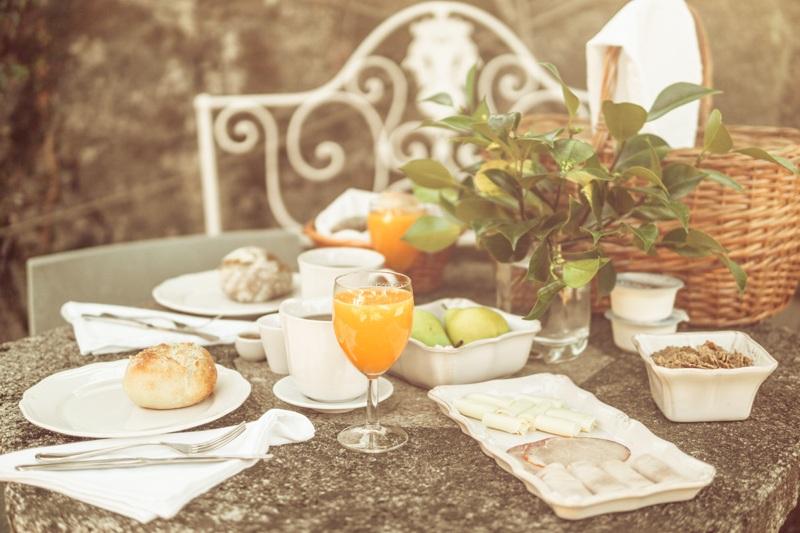 Where to stay in Viana do Castelo - breakfast