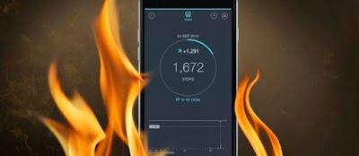 Solusi Mengngatasi Android Cepat Panas