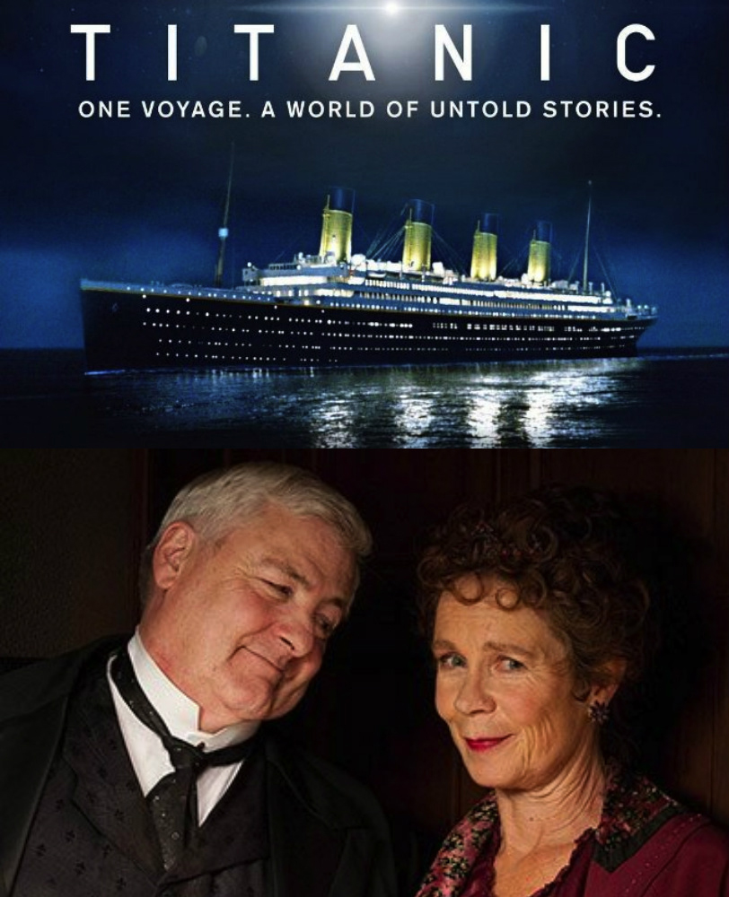 5765eca42d2 Today marks the 100th Anniversary of the actual sinking of RMS Titanic  (April 15th, 1912 - April 15th, 2012)