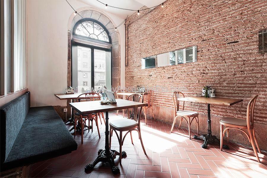 Galicia cool magazine restaurante valentin en a coru a - Arquitectura de interiores coruna ...