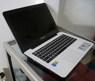 laptop gaming, jual laptop gaming, laptop gaming di malang, asus a455lf-wx042d