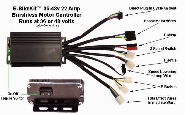 48 Volt E Bike Controller Wiring Diagram from 2.bp.blogspot.com