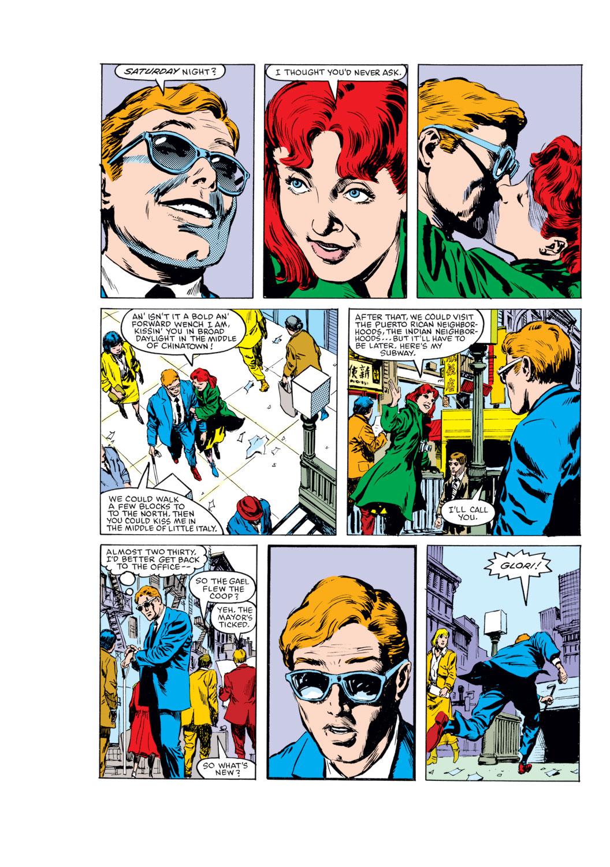 Daredevil (1964) 216 Page 6