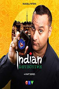 The Indian Detective (Season 1 Episode 1-4) [Dual Audio] (Hindi-English) 720p