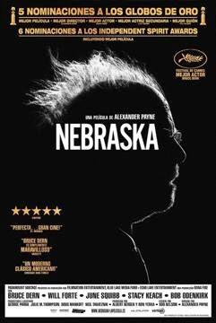 descargar Nebraska, Nebraska español, Nebraska online