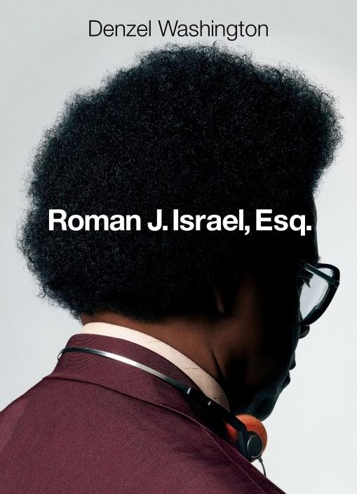 Roman J. Israel, Esq. [2017] [DVDR] [NTSC] [Latino]