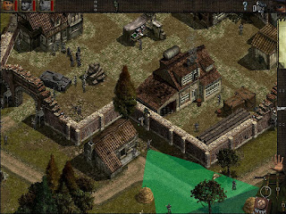 Commandos Behind Enemy Lines Full Version Download