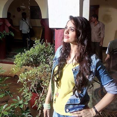 Shruti Sodhi latest pics