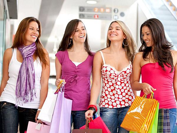 5 правил удачного beauty-шопинга изоражения
