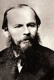 Fyodor Dostoevsky. Director of The Double