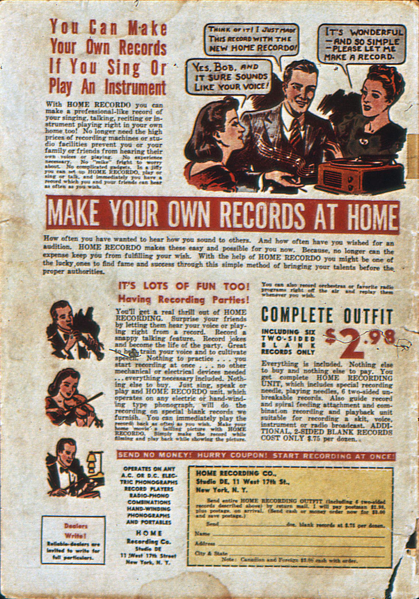 Action Comics (1938) 21 Page 67