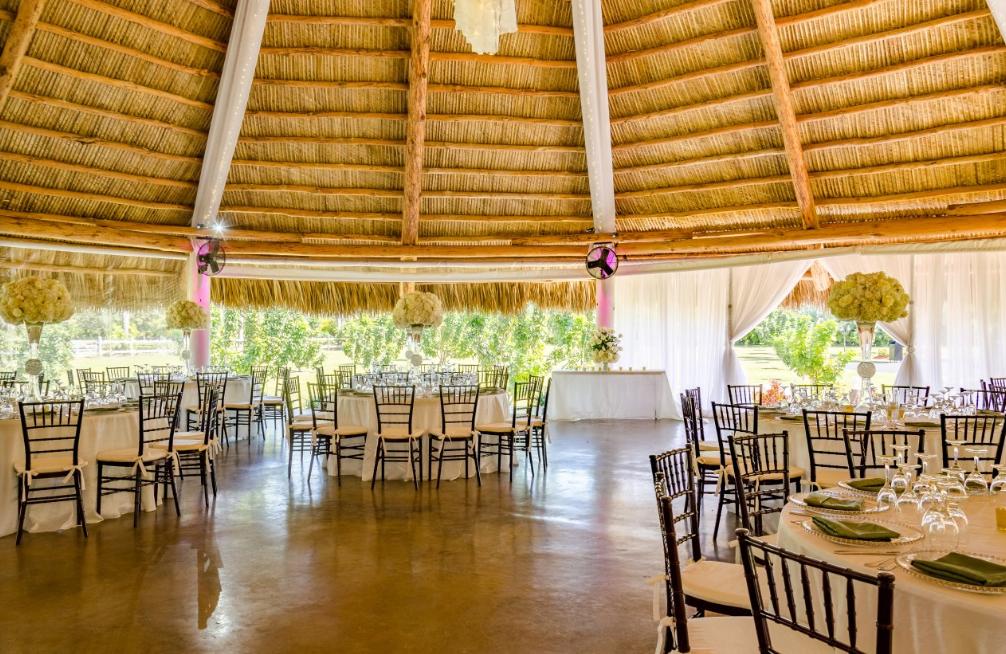 Longans Place Wedding Venue