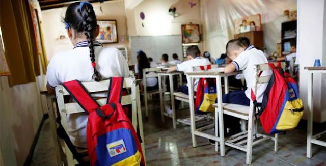 El polémico cambio de horario de clases en el sistema educativo