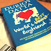 "BOOK REVIEW - ""WORLD'S BEST BOYFRIEND"" BY DURJOY DATTA"