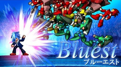 Bluest Fight For Freedom Apk For Android