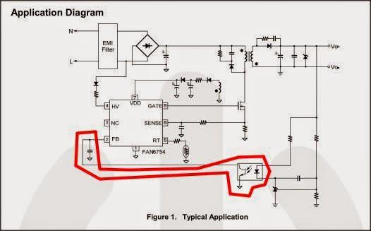 Panasonic THP42X30K Plasma TV Power Board Fix « DIY