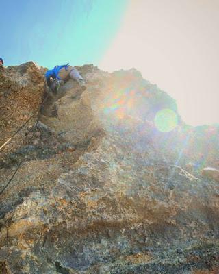 foto gunung raung
