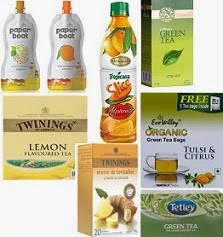Tea, Coffee & Beverages (Fruit Juices) : Best Selling Products upto 25% Discounted Price @ Amazon