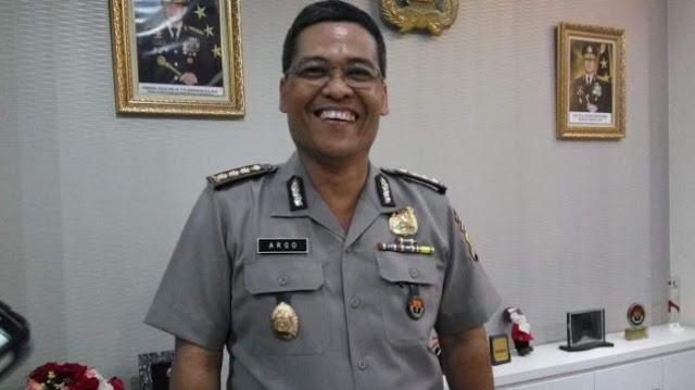 Kata Polisi: Tersangka Makar Berencana Kuasai Gedung DPR Lewat Gorong-gorong