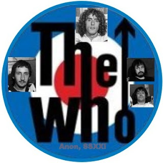 the who oficial