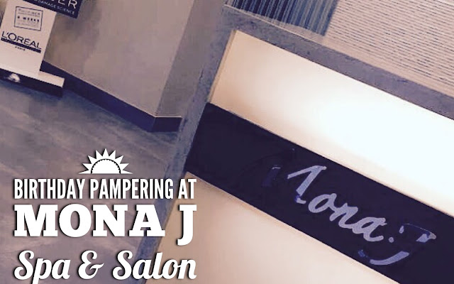 Mona J Spa & Salon Review Karachi Blog