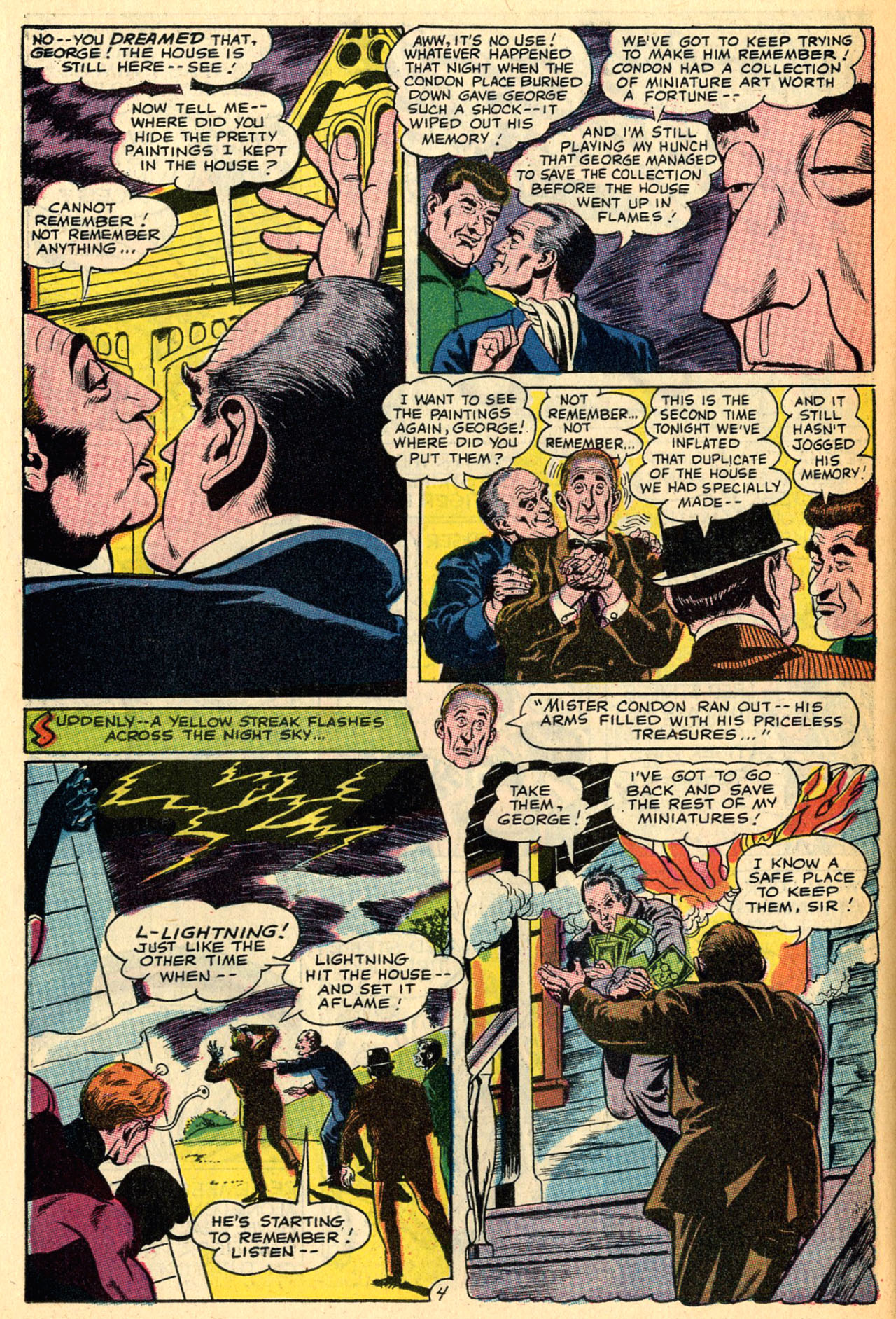 Detective Comics (1937) 381 Page 25