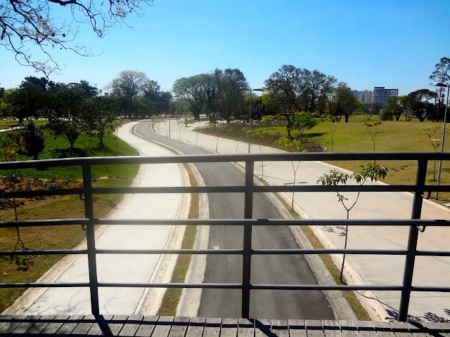 Parque Belém ou Manoel Pitta em São Paulo