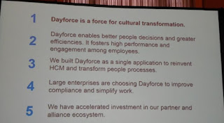 Ceridian Dayforce Analyst Day Holger Mueller Constellation Research