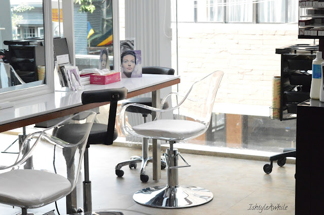 Artiste Salon and Spa review