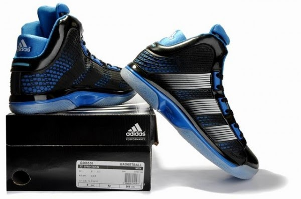 hot sale online 01aa2 458ba Latest Basketball Shoes Dwight Howards Superbeast by Adidas