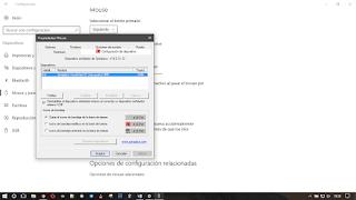 desactivar el touchpad 4