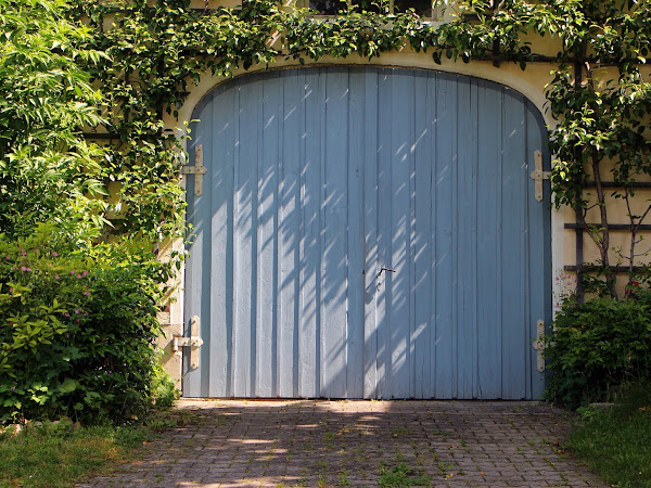 How to Make a Green/Eco-Friendly Garage