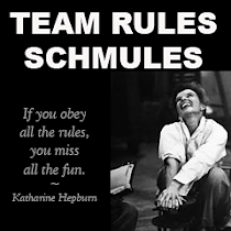 Team Rules Schmules