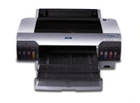 Epson Stylus Pro 4800 Driver Download