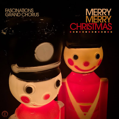 Fascinations Grand Chorus - Merry Christmas