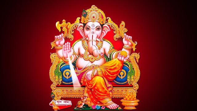 Best Ganesh Chaturthi Message